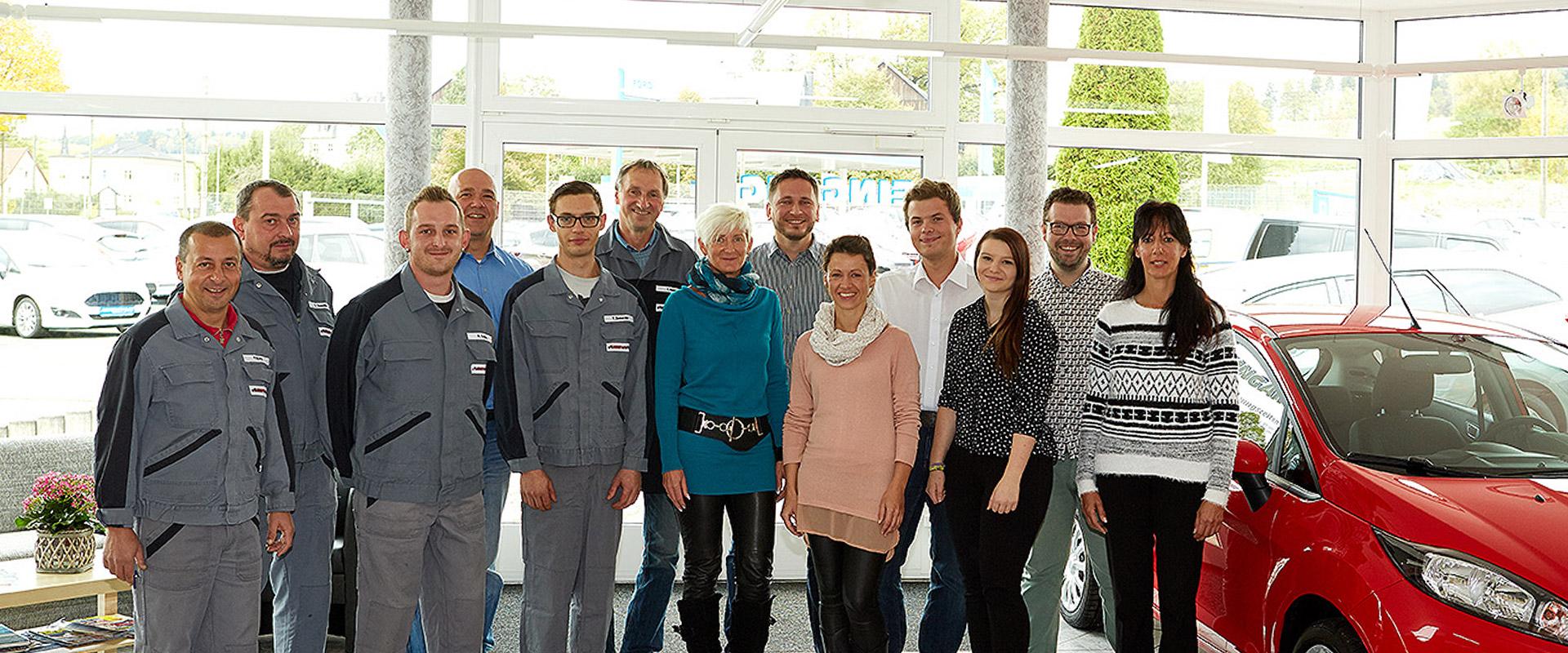 Thalheim-AMZGruppe-Autohaus Pfüller