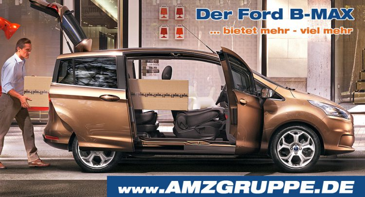 Ford Modell