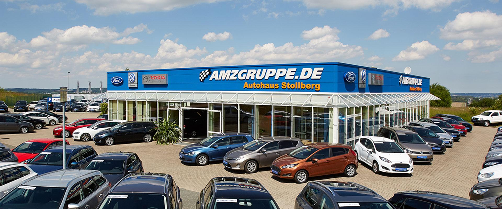 AMZGruppe-Stollberg-Autohaus Stollberg