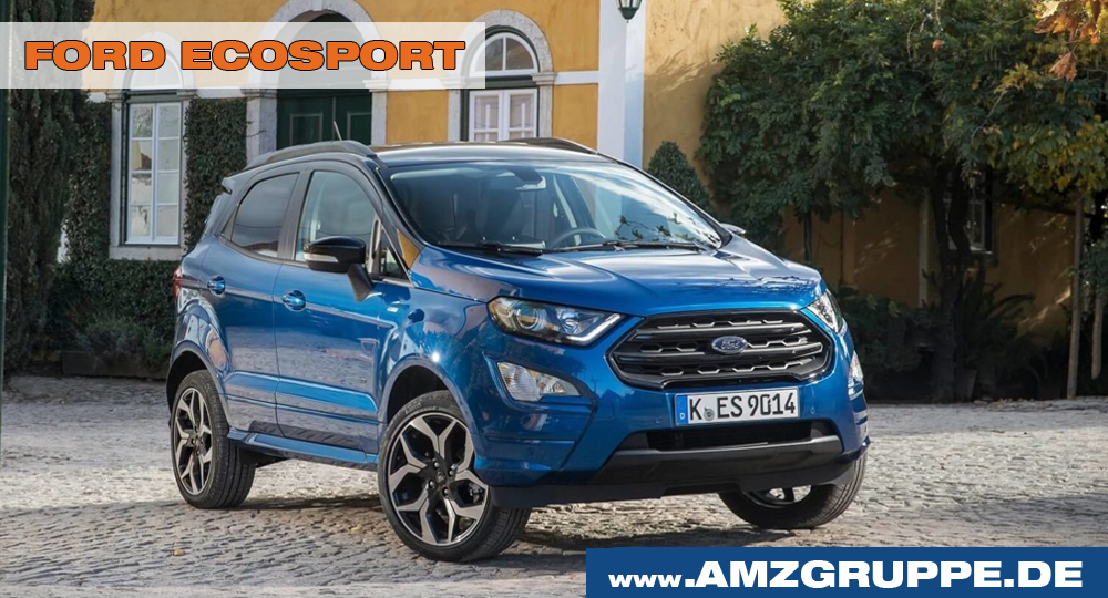 Ecosport AMZgruppe