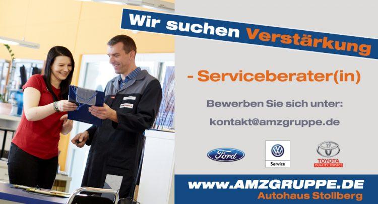 Serviceberater(in) Job Angebot AMZgruppe